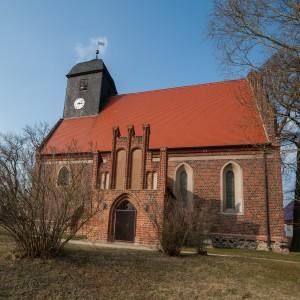 Kirche-Briesen