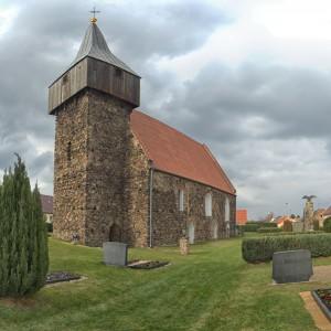 Kirche in Grießen