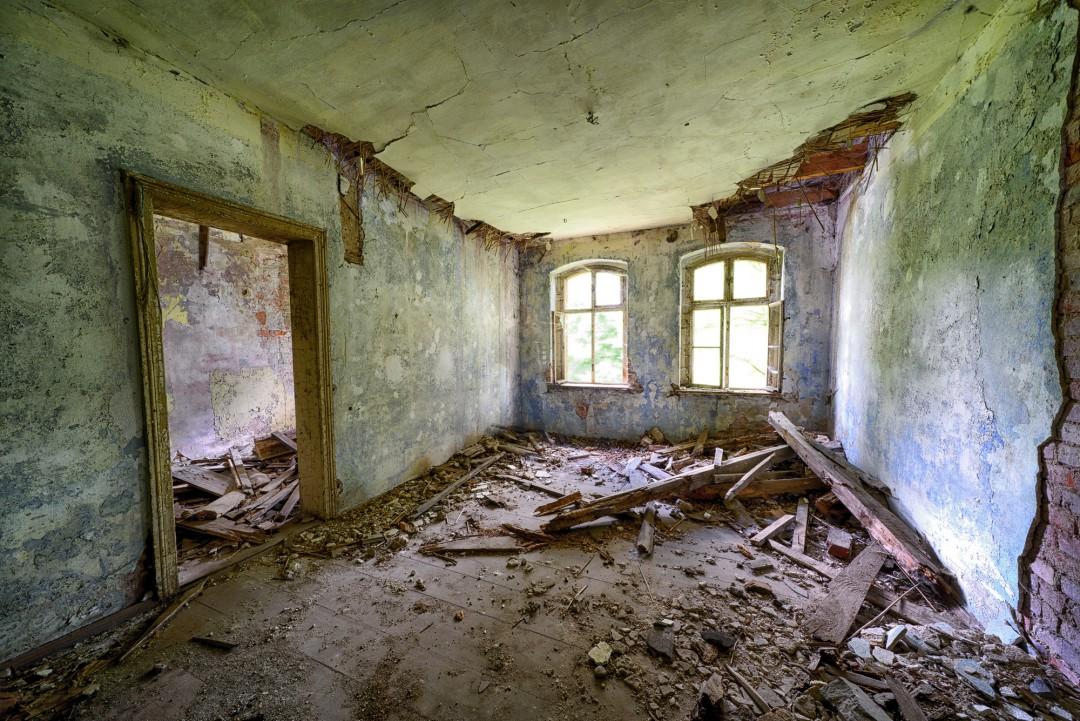 Lost Places Fotografie