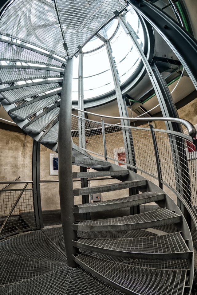 Im Spremberger Turm