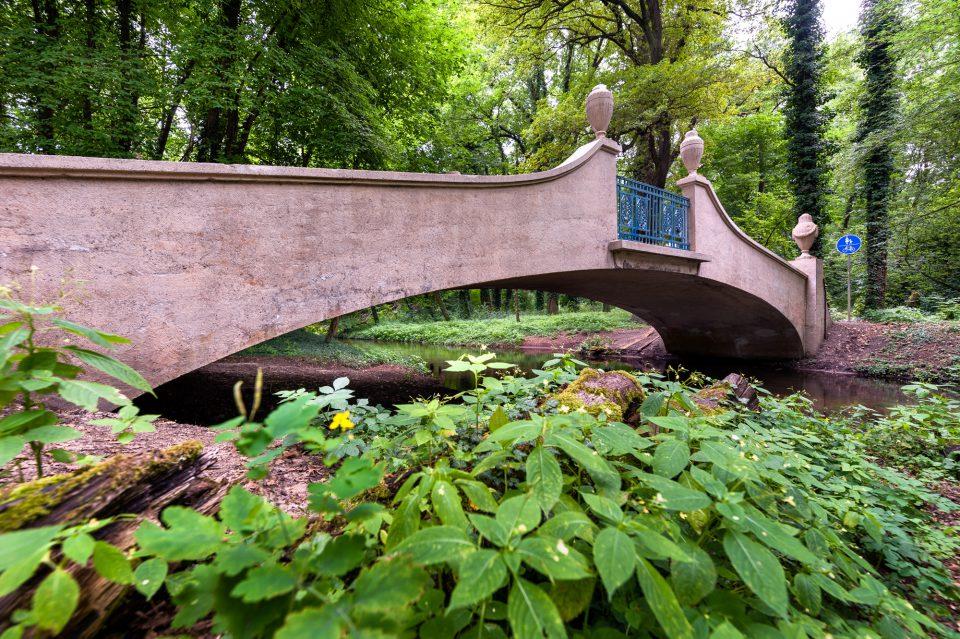 Jubiläumsbrücke